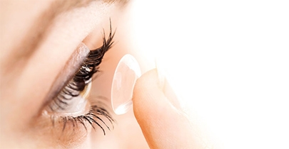 Kontakt Lens